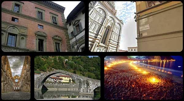 5 Leggende e Misteri della Toscana