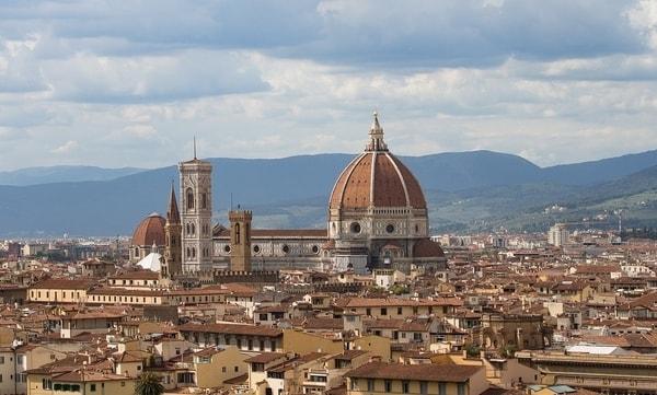 Firenze 4 maggio