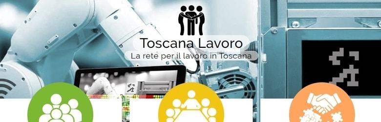 Piattaforma Regione Toscana impiego