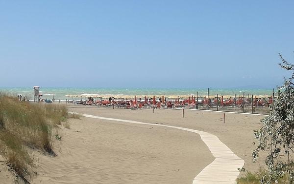 Principina Spiaggia