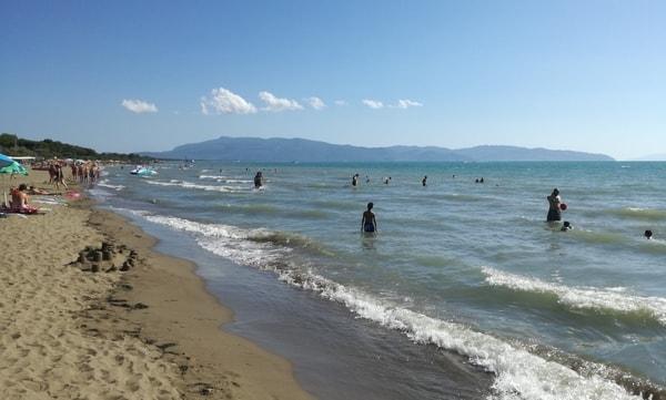 Spiagge libere Toscana 2020