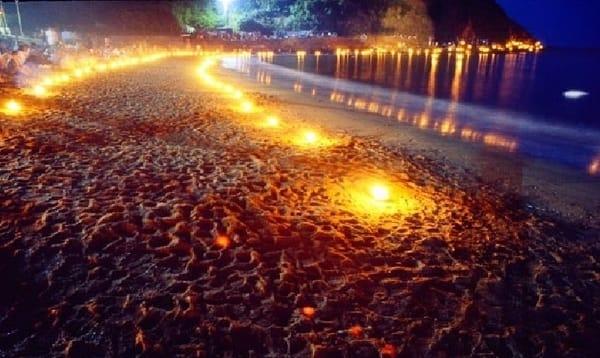 Spiaggia dell Innamorata