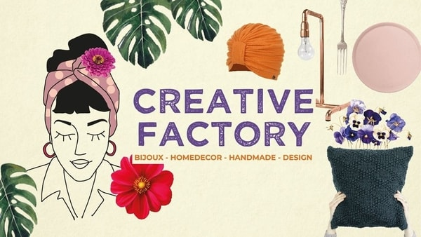 Creative Factory Firenze giugno 2020
