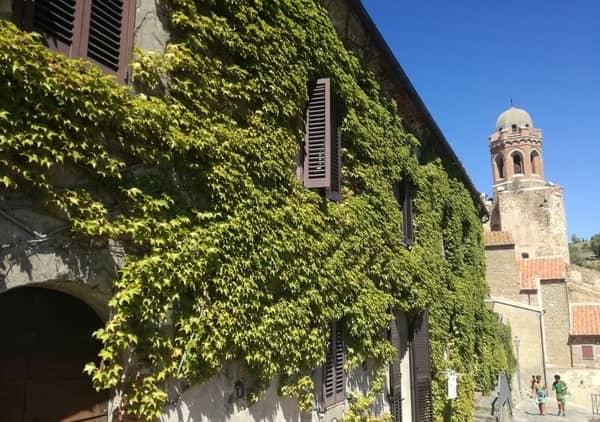 Destinazioni estive Toscana