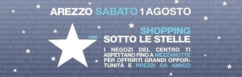 Eventi Arezzo Agosto 2020