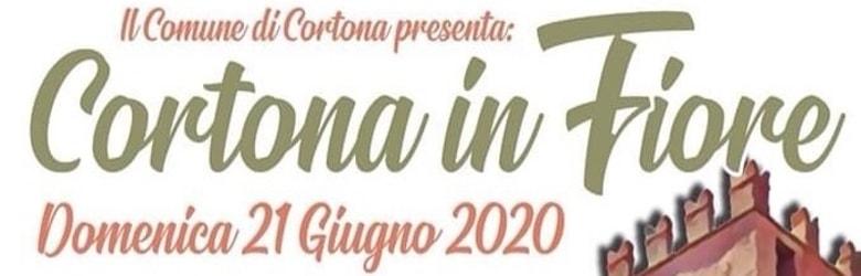 Eventi Cortona giugno 2020