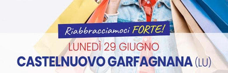 Eventi Garfagnana giugno 2020