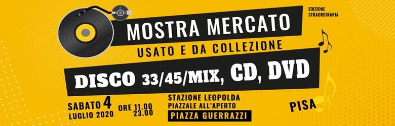 Eventi Luglio 2020 Pisa