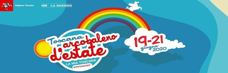 Festa Toscana Estate 2020