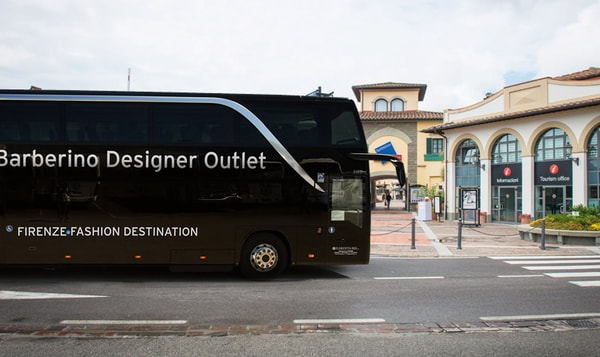 Florentia Bus Barberino Outlet