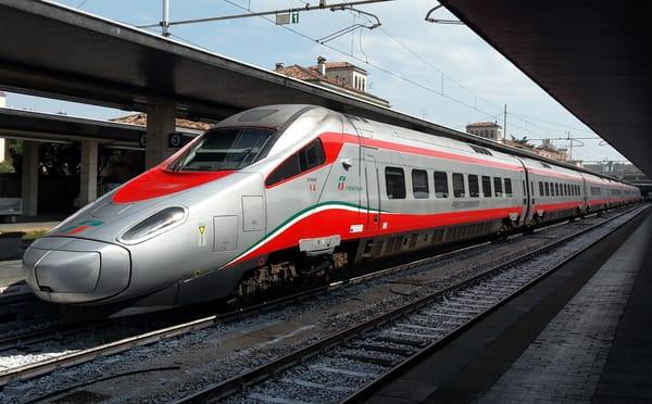 Frecciargento Firenze Lecce