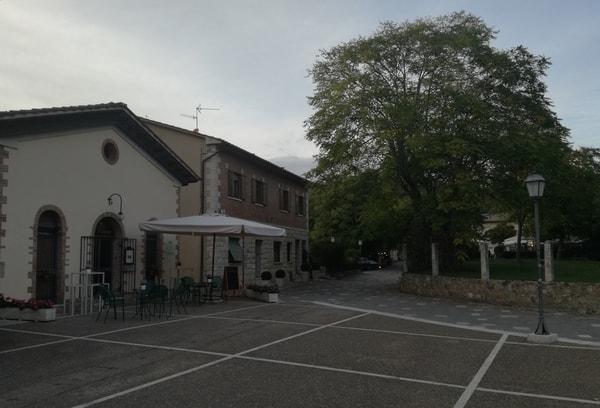 Localita termali Toscana