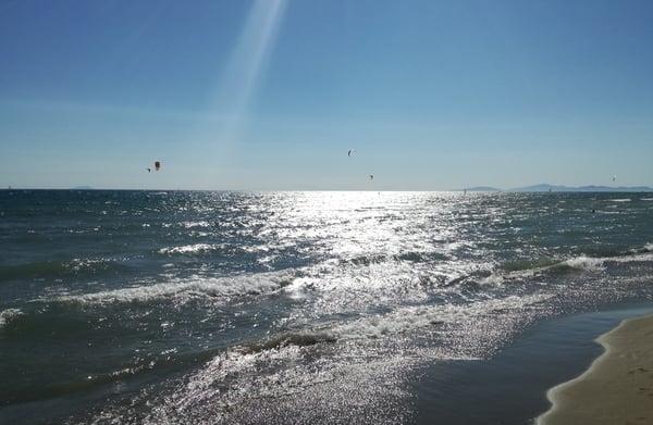 Mare Castiglione della Pescaia