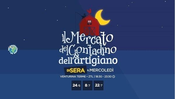 Mercato Contadino Venturina Terme