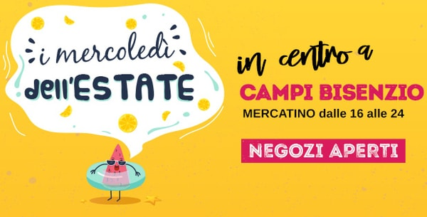 Mercoledi Estate Campi Bisenzio