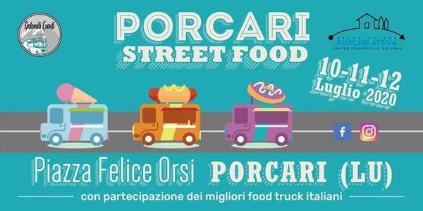 Porcari Street Food