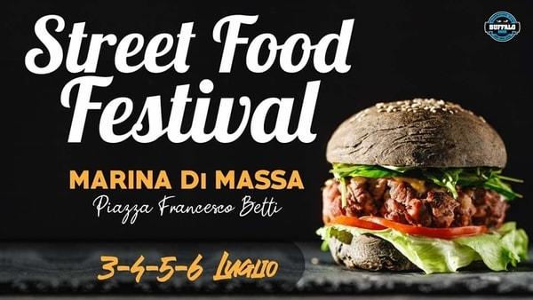 Street Food Festival Marina di Massa