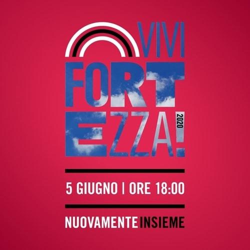 Vivi Fortezza Siena 2020