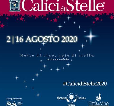 Calici di Stelle Toscana 2020