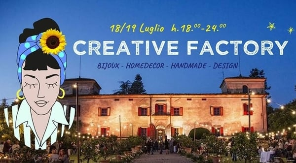 Creative Factory in Villa