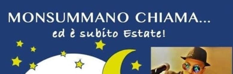 Eventi estivi Monsummano Terme