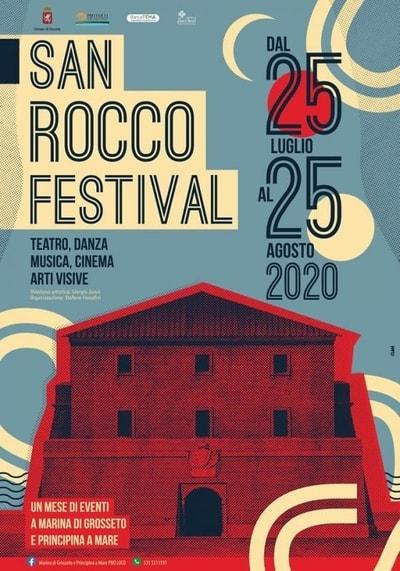 Festival Marina di Grosseto 2020
