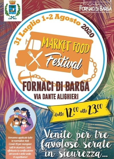 Market Food Barga