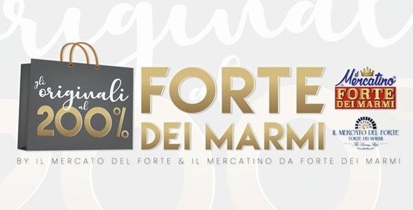 Mercato Forte dei Marmi Castiglioncello