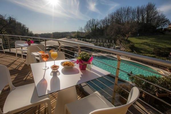 Offerte Relax Toscana