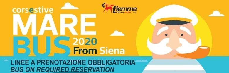 Pullman Siena Maremma 2020