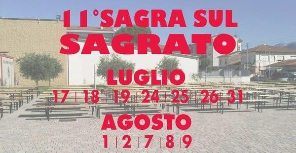 Sagre Viareggio Estate 2020
