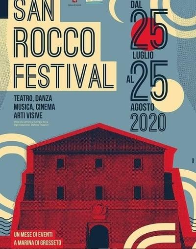 San Rocco Festival Marina di Grosseto