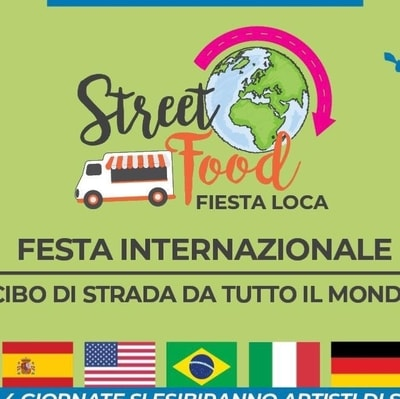 Street Food Toscana Estate 2020