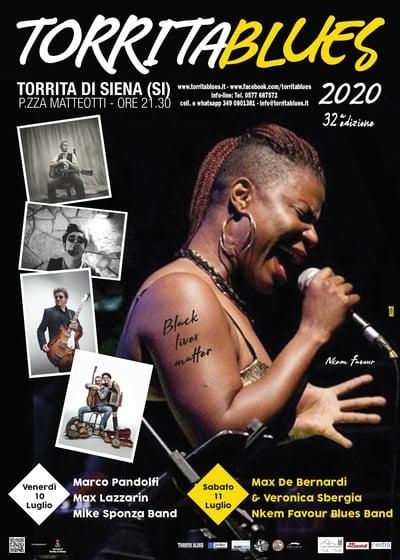 Torrita Blues Festival 2020