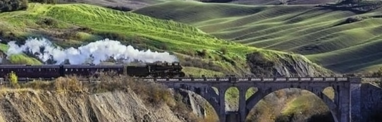 Trenino Siena Valdorcia