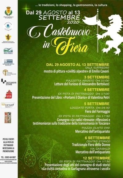 Castelnuovo in Fiera 2020