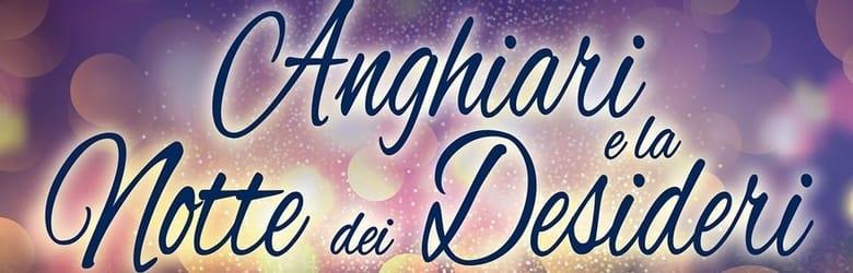 Eventi Anghiari Agosto 2020