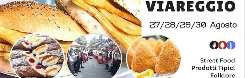 Eventi Viareggio fine Agosto 2020