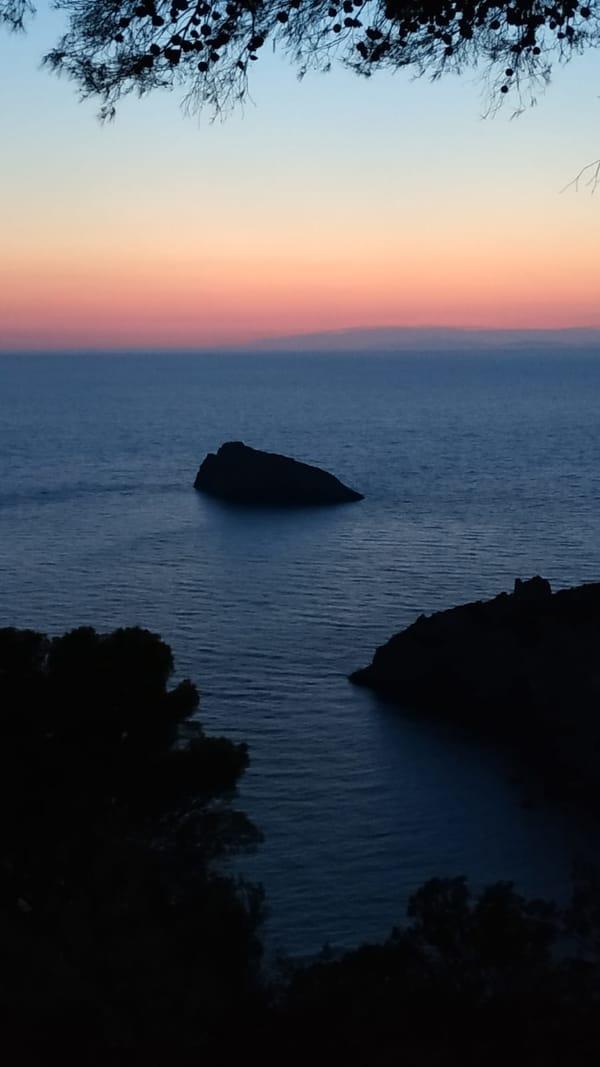 Isola Argentarola