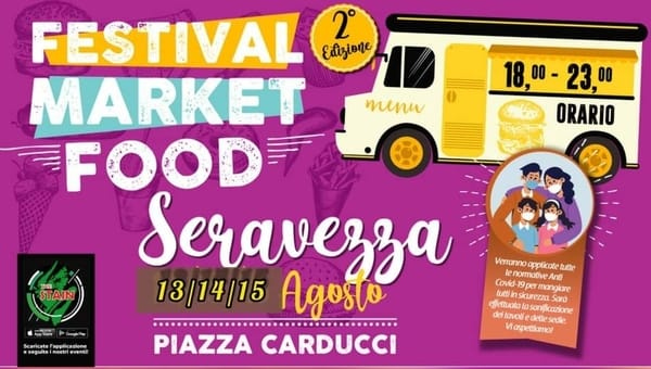 Market Food Seravezza
