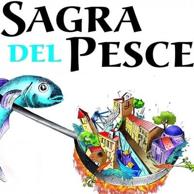 Sagra del Pesce Donoratico 2020