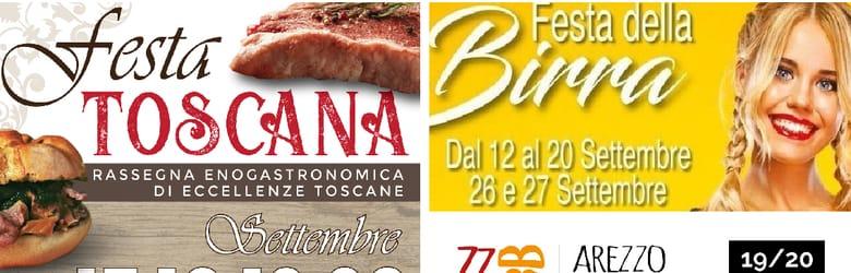 Eventi Domenica 20 settembre Toscana