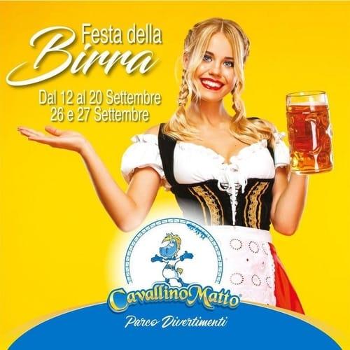 Festa della Birra Cavallino Matto