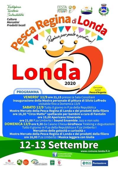 Festa Settembre Londa 2020