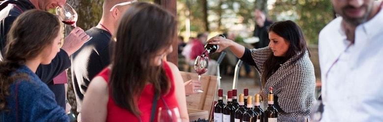 Festival Vino Montefioralle 2020