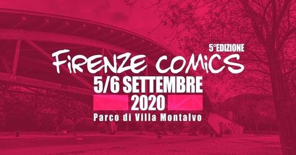 Firenze Comics 2020