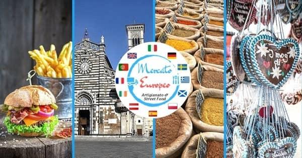 Mercato Europeo Prato 2020