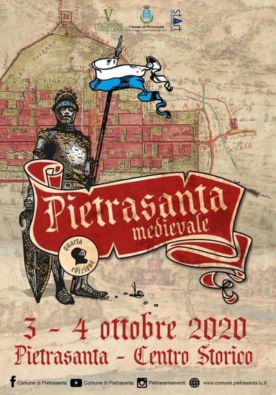 Pietrasanta Medievale 2020