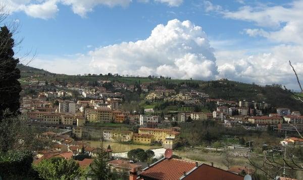 Rignano sull Arno