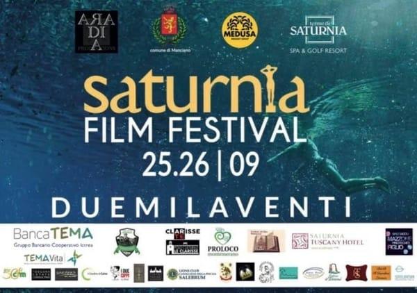 Saturnia Film Festival 2020